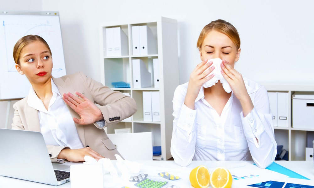 hr-and-workplace-health-issues