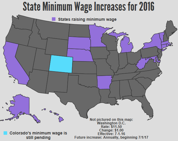 current-labor-law-california-among-minimum-wage-increases-in-2016-map