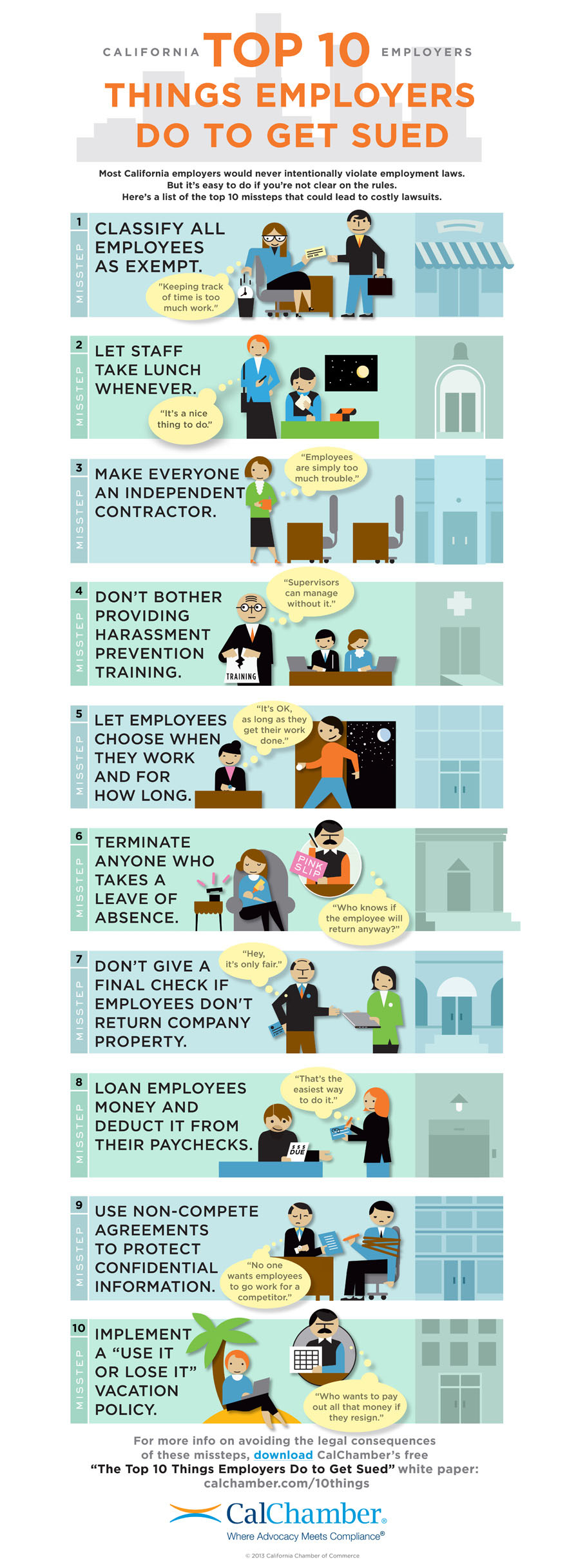 10-ways-to-violate-labor-laws-and-get-sued-infographic
