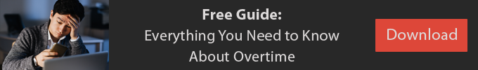 free guide on overtime laws
