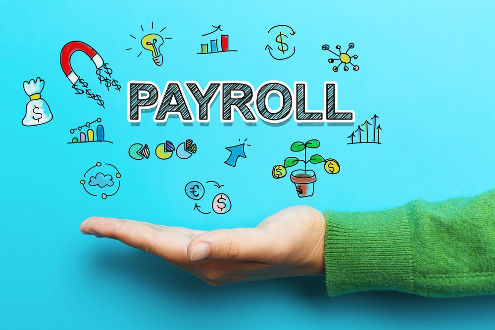 (PDF) A Review of Computerized Payroll System | pronoti roy - blogger.com