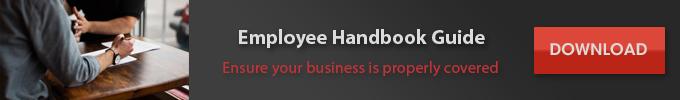 employee handbook guide